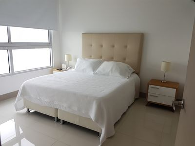 Photo for Apartment Ocean Front 1502