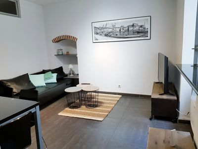 Photo for Rent apartment Ajaccio T3 in the heart of the city