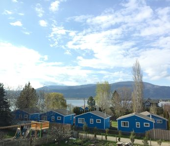 Photo for Lakeview Landing - Private Queen Suite with all amenities - Shuswap Lake