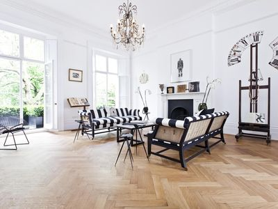 Photo for Thurloe Square - luxury 4 bedrooms serviced apartment - Travel Keys