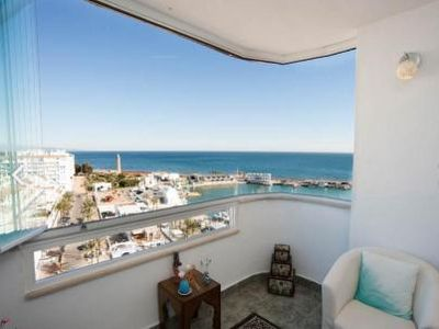 Photo for BEAUTIFUL APARTMENT IN ESTEPONA, MALAGA