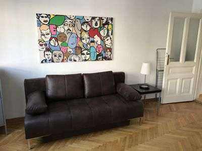 Photo for Vienna: Apartment/ flat - Wien