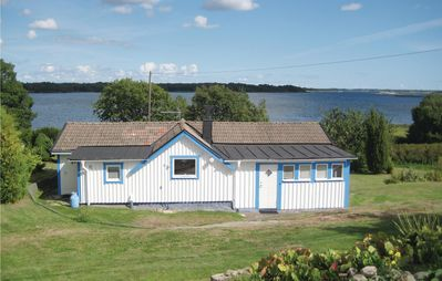 Photo for 1BR House Vacation Rental in Sturkö