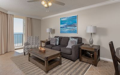 Photo for Phoenix East - Two Bedroom - Balcony on the Beach!