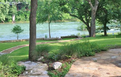 Photo for Maricopa River Resort- Guadalupe Waterfront, Walking Distance to Whitewater Amphitheater!