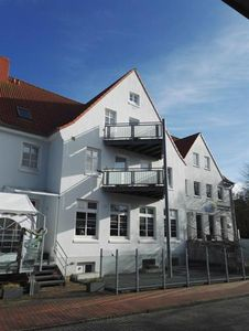 Photo for Apartment / app. for 2 guests with 40m² in Wangerooge (71337)