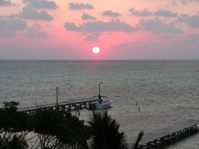 Photo for 3BR Villa Vacation Rental in San Pedro, Ambergris Caye