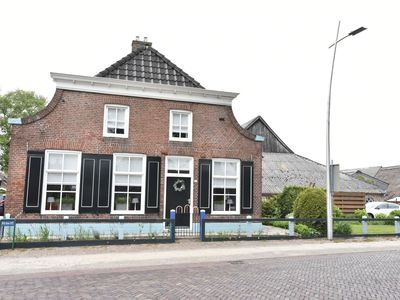 Photo for Authentic holiday home for 8 people near the centre of Staphorst