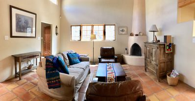 Photo for OPEN NOW - June 8 & month of JULY! Close to Plaza & Railyard/Guadalupe District