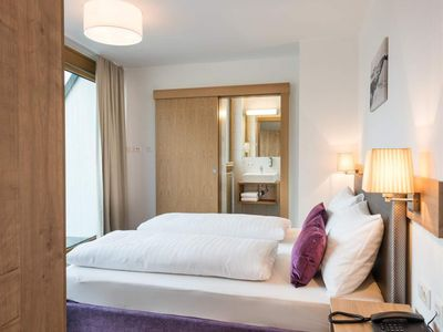 Photo for Penthouse Alpine Dreams - AlpenParks Hotel & Apartment Central Zell am See