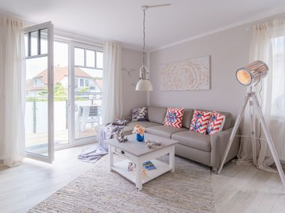Photo for Apartment / app. for 4 guests with 67m² in Zingst (71895)