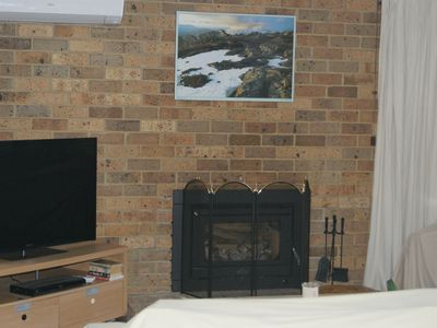 Photo for Oakwood Retreat - Renovated spacious fully self contained house in Mt Martha.
