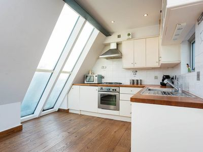 Photo for UP TO 20% OFF - Trendy Mews. - Two Bedroom Apartment, Sleeps 4 - Veeve