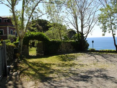 Photo for 4BR House Vacation Rental in Monterosso al Mare, La Spezia/Liguria