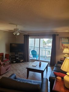 Photo for Spacious, Clean, Convenient, and Affordable  2 bedroom -2 bath beach condo