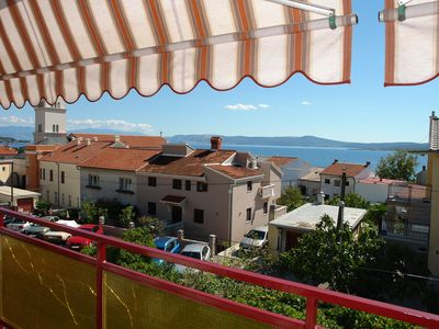 Photo for Apartments STILIN (62628-A2) - Crikvenica