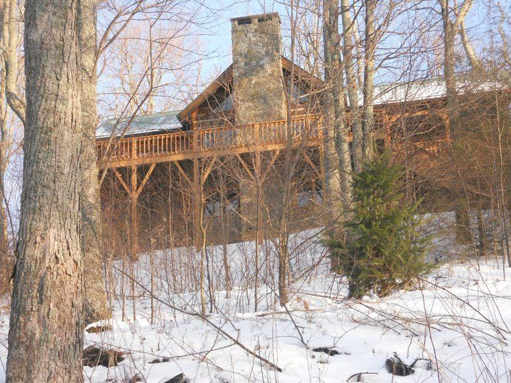 39 nature 39 s nest 39 charming cabin near top of vrbo - Mountain cabin plans close to nature ...