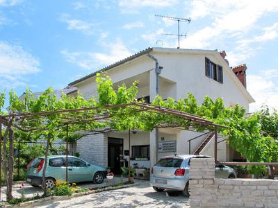 Photo for Apartment Haus BELLEVUE  in Pula - Pjescana Uvala, Istria - 4 persons, 2 bedrooms