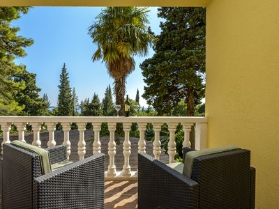 Photo for Charming Villa Zlata with Pool Near Dubrovnik, just 100 from the Sea !