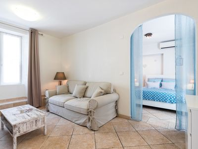 Photo for 1 Bedroom apartment in Nice Port