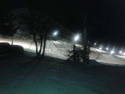 Photo for OFFER MARCH DIRECTLY ON SKI SLOPES