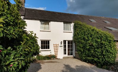 Photo for Drumlins Cottage - A charming country cottage with character,  5 minutes drive from Kendal  (Pet Fri