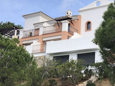 Photo for Modern Townhouse With 3 Beds In Los Arqueros, Close To Golf, Beaches, Shopping
