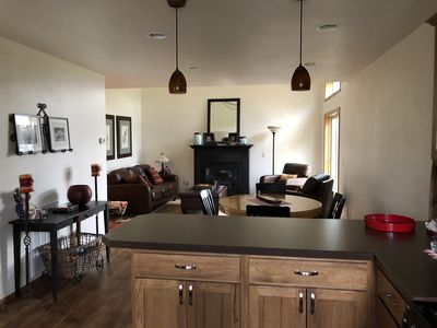 Photo for Beautiful Clean & Spacious Townhome with Hot Tub