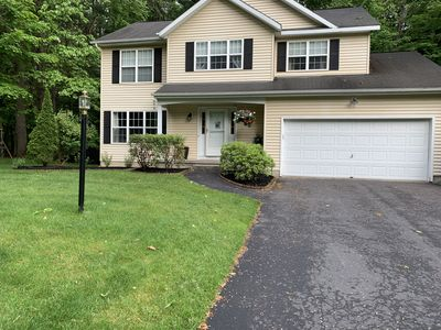 Photo for Spacious Saratoga house in upstate NY!  Minutes to the Adirondacks and Racetrack