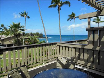 Photo for Kahana Sunset B3,  2 BD / 2.5 BA - Sunsets are here!