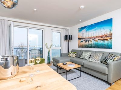 Photo for Apartment Harbor Side