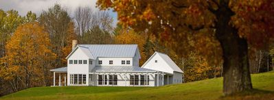 Photo for Modern Farmhouse/Superb Views/Sugarbush/Killington