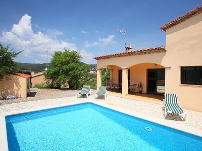 Photo for Vacation home Mas Pere 04 in Calonge - 6 persons, 3 bedrooms