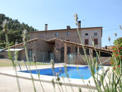 Photo for Self catering Els Plans de Cornet for 4 people