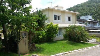 Photo for House 4 bedrooms, condominium, with ecological trail to beach