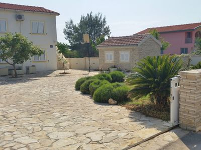 Photo for Apartments Milena, (14827), Vir, island of Vir, Croatia
