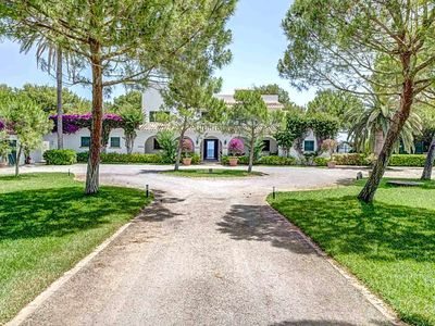 Photo for 5BR Villa Vacation Rental in Son Moll, Illes Balears