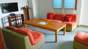 Photo for 3BR Apartment Vacation Rental in Cotonou