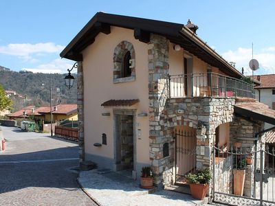 Photo for In Charming Mountain Village with Views - Casa Rita 1