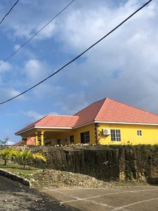 Photo for Villa Retreat (newly constructed Vacation Home in the hills of St. Mary, JA)