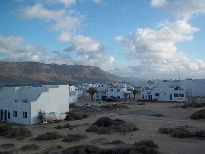 Photo for Apartment in Teguise with Internet, Balcony (969959)