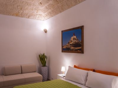 Photo for Melo Accommodations Abbrescia - 200 meters from the sea