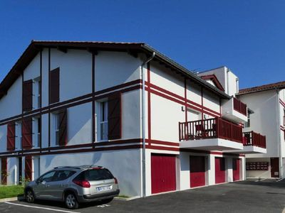 Photo for Holiday apartment Cambo les Bains for 2 - 3 persons with 1 bedroom - Holiday apartment