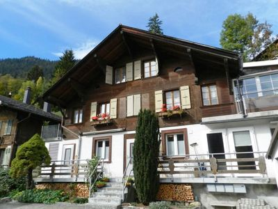 Photo for Apartment Studio Poli in Zweisimmen - 2 persons, 1 bedrooms