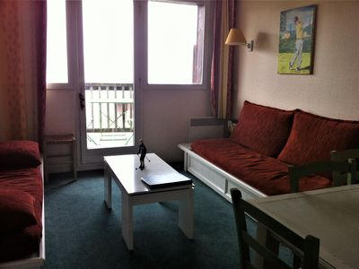 Photo for 3 rooms 6/7 people (40 m²)