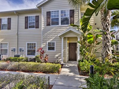 Photo for NEW! Resort Townhome 5 Miles to Walt Disney World