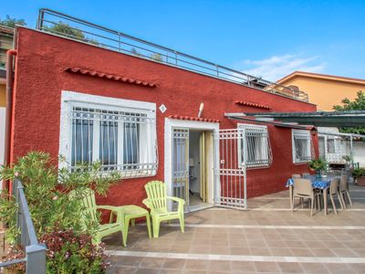Photo for Vacation home Dimore di Chiara  in Imperia, Liguria Riviera Ponente - 6 persons, 3 bedrooms
