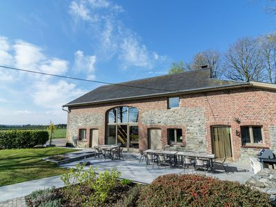 Photo for An attractively furnished, detached house in the south of the Ardennes.