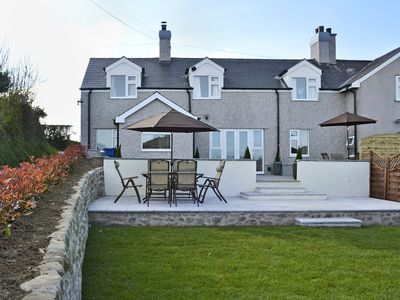 Photo for 3 bedroom accommodation in Y Ffôr, near Pwllheli