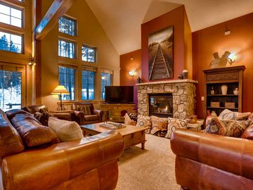 Four O'Clock Subdivision, Breckenridge, CO, USA